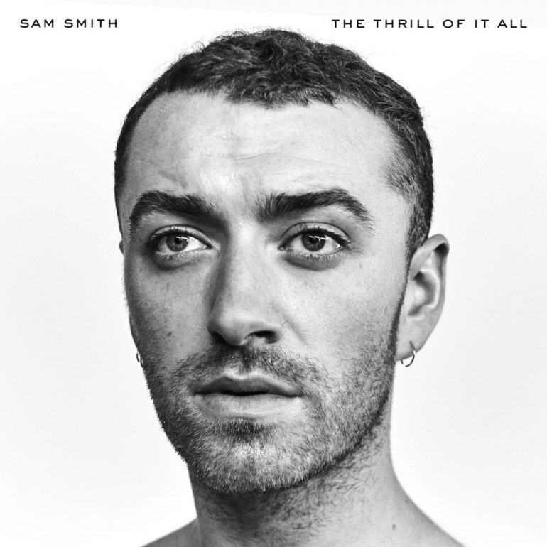 Tyler Johnson co-writes and co-produces on Sam Smith's #1 album debut