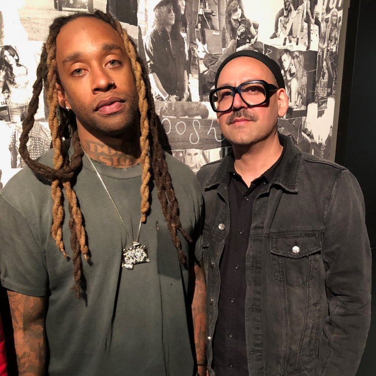 PULSE MUSIC GROUP SIGNS TY DOLLA $IGN TO WORLDWIDE MUSIC PUBLISHING DEAL