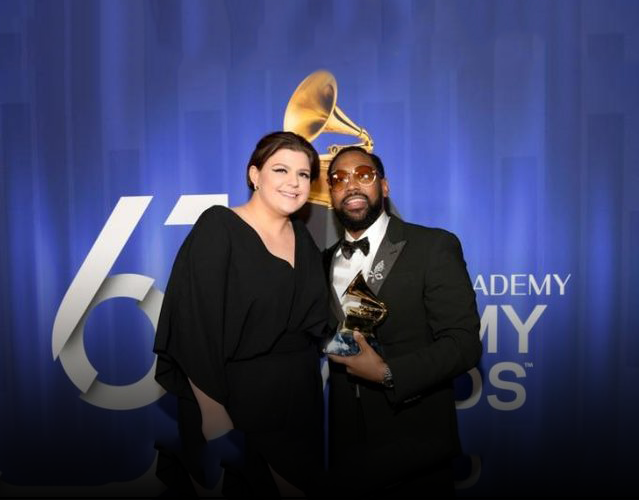 Yebba Is A Grammy Winner!